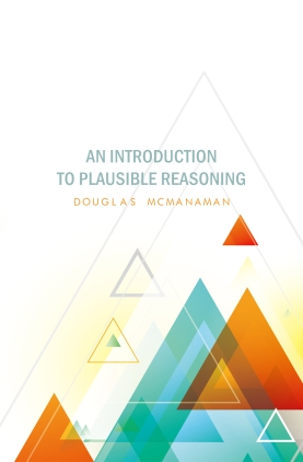 plausible reasoning cover